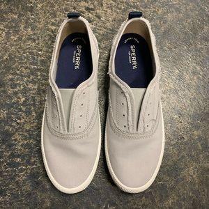 SPERRY Top-Sider Memory Foam Sneakers Size 10